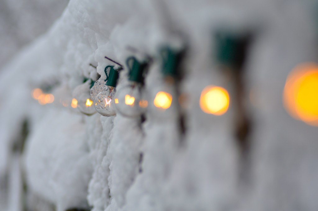 Snow Lights